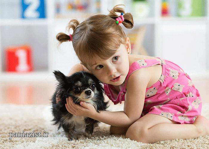 بیماری های شایع بین انسان و حیوان