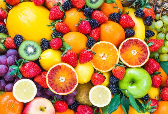 میوه های مفید برای تغذیه مرغ مینا